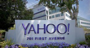 Yahoo bị hack